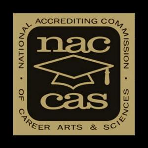 Cosmetica Academy NACCAS